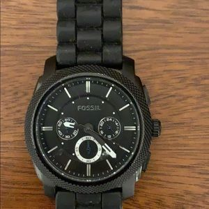 Fossil 5 ATM watch